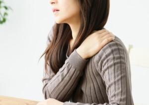 頸椎椎間板ヘルニアの症状 痛み