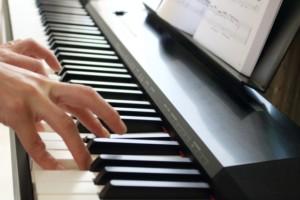 へバーデン結節 第一関節の痛み ピアニスト