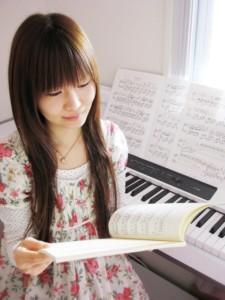 ピアノ教室 目黒いべ治療院