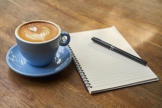 ヘバーデン結節 コーヒー